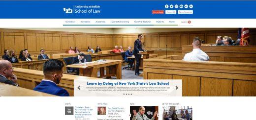 The Law School at University at Buffalo--SUNY