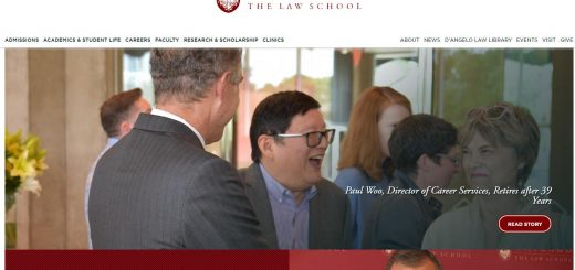 The Law School at University of Chicago