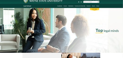 The Law School at Wayne State University