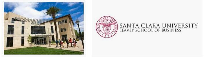 The Leavey School of Business at Santa Clara University