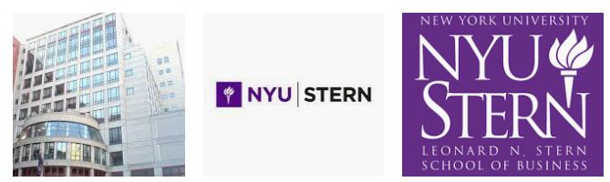 The Leonard N. Stern School of Business at New York University