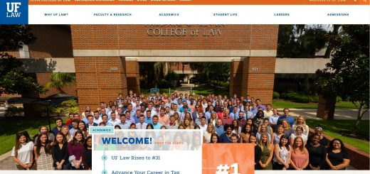 The Levin College of Law at University of Florida