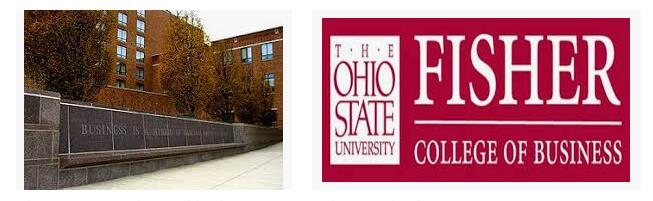 The Max M. Fisher College of Business at Ohio State University--Columbus