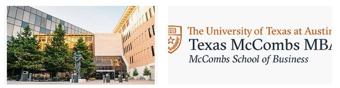 The McCombs School of Business at University of Texas--Austin