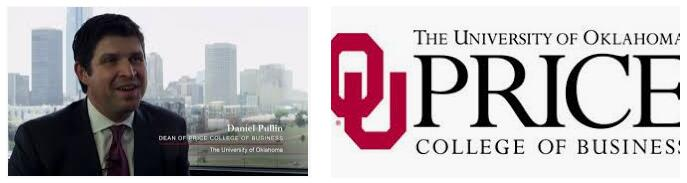 The Michael F. Price College of Business at University of Oklahoma