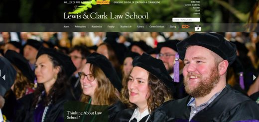 The Northwestern School of Law at Lewis & Clark College
