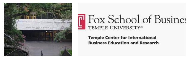 The Richard J. Fox School of Business and Management at Temple University