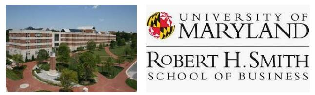 The Robert H. Smith School of Business at University of Maryland--College Park