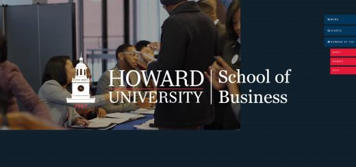 The School of Business at Howard University