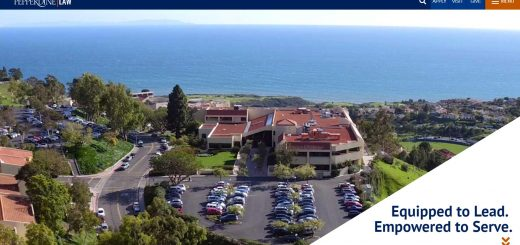 The School of Law at Pepperdine University