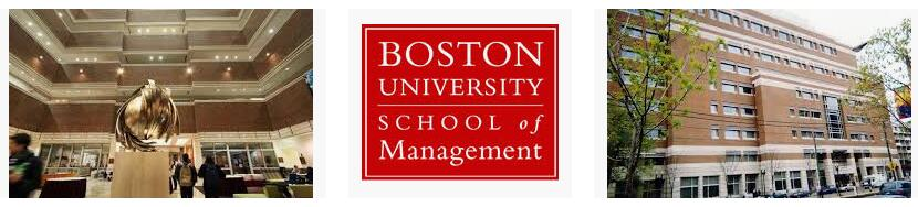 The School of Management at Boston University