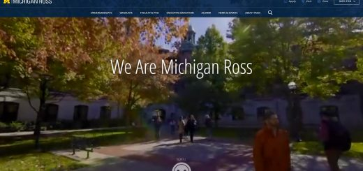 The Stephen M. Ross School of Business at University of Michigan--Ann Arbor