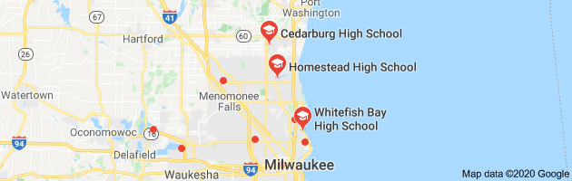Top High Schools in Wisconsin