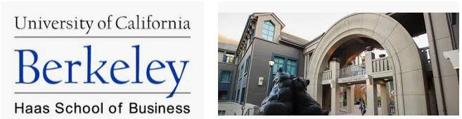 University of California--Berkeley Business School