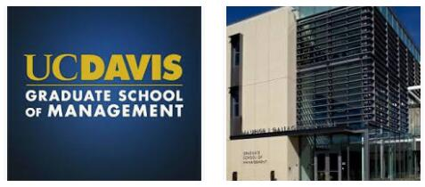 University of California--Davis Business School