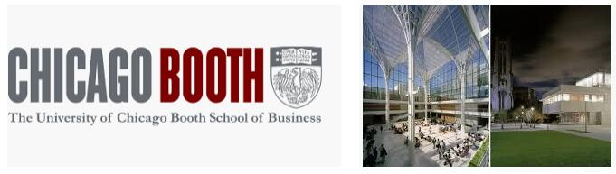 University of Chicago Business School