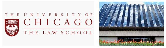 University of Chicago School of Law