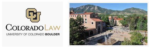 University of Colorado, Boulder School of Law