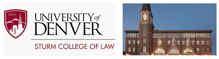 University of Denver School of Law