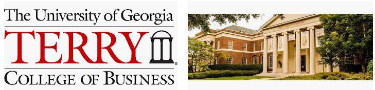 University of Georgia Business School