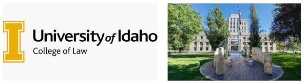 University of Idaho School of Law