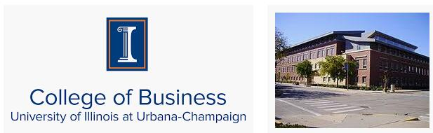University of Illinois--Urbana-Champaign Business School