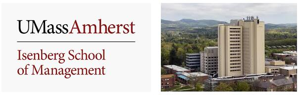 University of Massachusetts--Amherst Business School