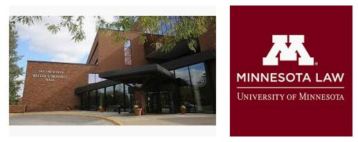 University of Minnesota, Twin Cities School of Law