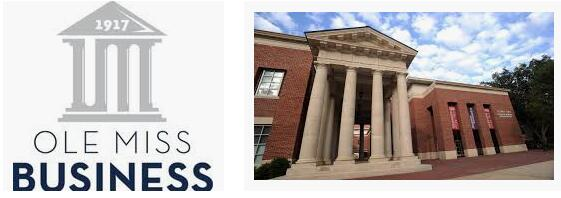 University of Mississippi Business School