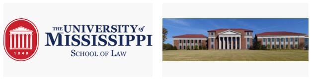 University of Mississippi Law School