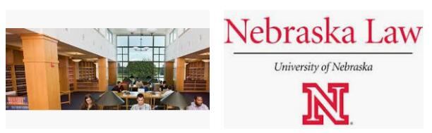 University of Nebraska, Lincoln Law School
