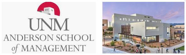 University of New Mexico Business School