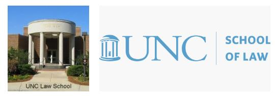 University of North Carolina, Chapel Hill School of Law