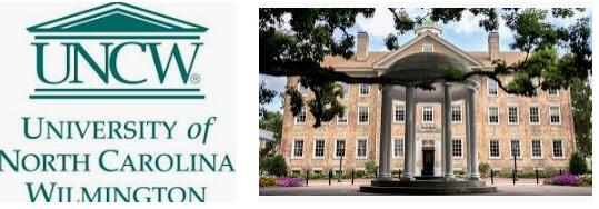 University of North Carolina--Wilmington Business School