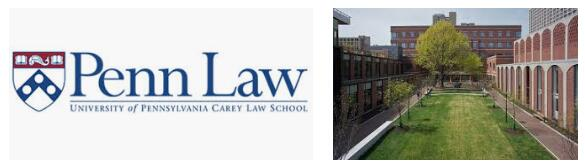 University of Pennsylvania School of Law