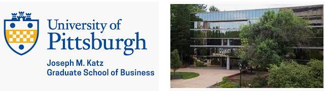 University of Pittsburgh Business School