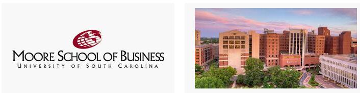 University of South Carolina Business School