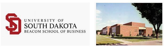 University of South Dakota Business School