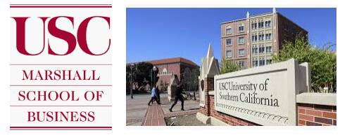 University of Southern California Business School