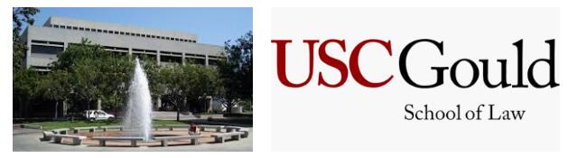University of Southern California School of Law
