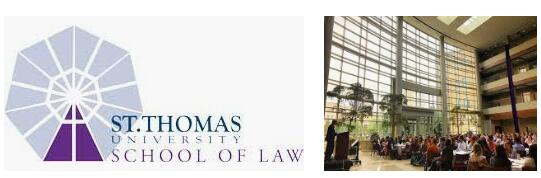 University of St. Thomas School of Law