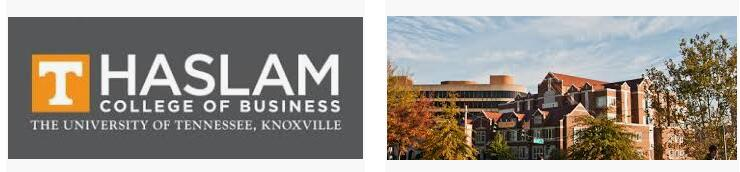 University of Tennessee--Knoxville Business School