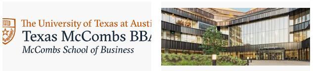 University of Texas--Austin Business School