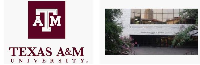 University of Texas--Dallas Business School