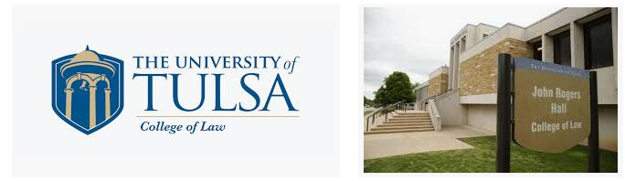 University of Tulsa School of Law
