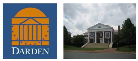 University of Virginia Business School
