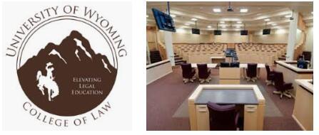 University of Wyoming Law School