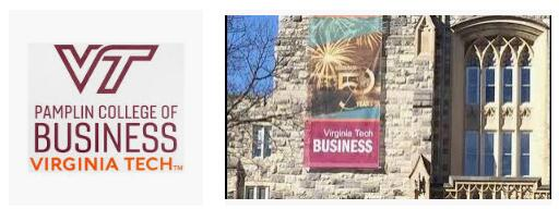 Virginia Tech Business School