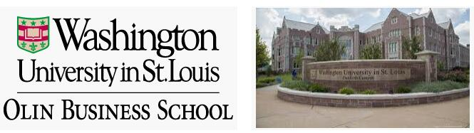 Washington University in St. Louis Business School