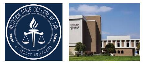 Western State University School of Law